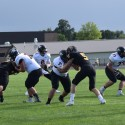 Grinnell v West Marshall Scrimmage
