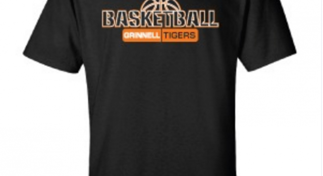 Basketball Online Store