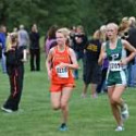 Cross Country- Knoxville
