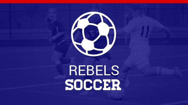 Lady Rebels Varsity Grab All-District Accolades
