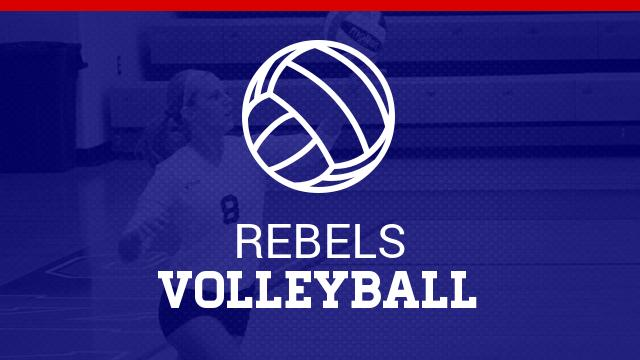 Volleyball Tryouts – Monday and Tuesday, August 1 and 2!