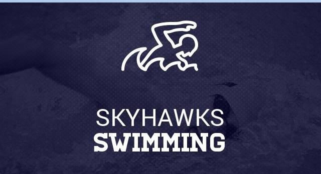 Swim Team Thanksgiving Invitational