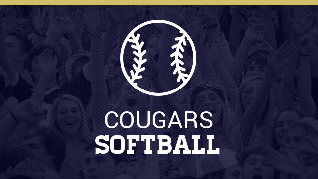 Softball to Host First Round of District Tournament