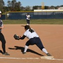 Varsity Softball v Timber Creek 2-10-16
