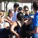 Varsity Boys Tennis v Lake Nona 2-16-16