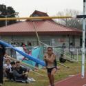 Varsity Girls Track @ Winter Park 2-15-16