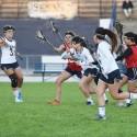 Varsity Girls Lacrosse v Freedom 2-25-16