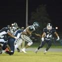 Varsity Football v Evans 9-4-15