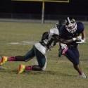 Varsity Football v Oak Ridge 10-9-15