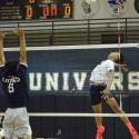 Varsity Boys Volleyball v Lake Nona 3-3-16