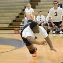 JV Boys Volleyball v Lake Nona 3-3-16