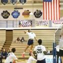 Varsity Boys Volleyball v Timber Creek 3-8-16