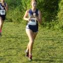 Girls Cross County @ Wedgefield CC 10-14-15