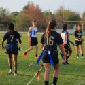 Jv Flag Football vs. West Orange 3-16-16
