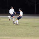 JV Boys Soccer vs Winter Park 11-29-16