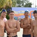 UHS  Swim 8-23-17 at Englewood Rec Ctr