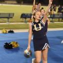 UHS JV Cheer 9-21-17