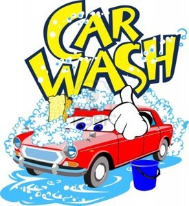 UCAA Car Wash this Sunday, October 22nd