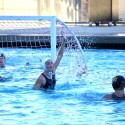 Girls Water Polo