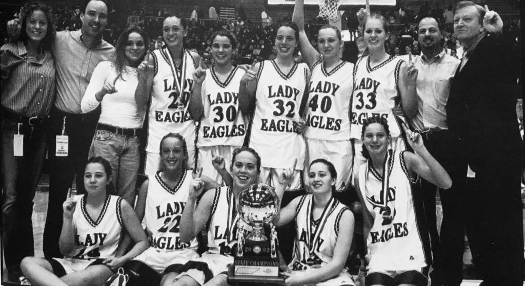 State Championship team