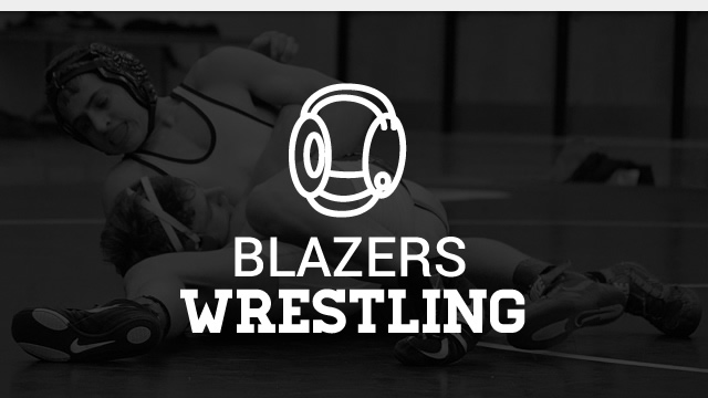 "Kalkaska Blazer Wrestling Places 3 at the TC West ""Grand Traverse County Classic"""
