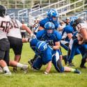Varsity Football vs. Elk Rapids Sept. 16-19, 2016