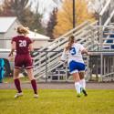 Girls Varsity Soccer vs. Charlevoix May 10, 2017