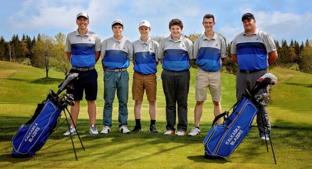 Thank You Golf Team Sponsors
