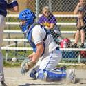 Varsity Baseball vs. Cadillac May 11, 2017
