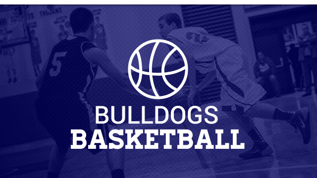 Bulldogs Finish of the Regular Season with a 58-44 win over Woodward Academy