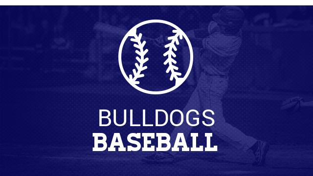 Postseason Honors Announced for Varsity Baseball Team