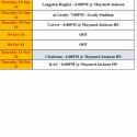 Maynard H. Jackson 2016-2017 Varsity & JV Football Schedules