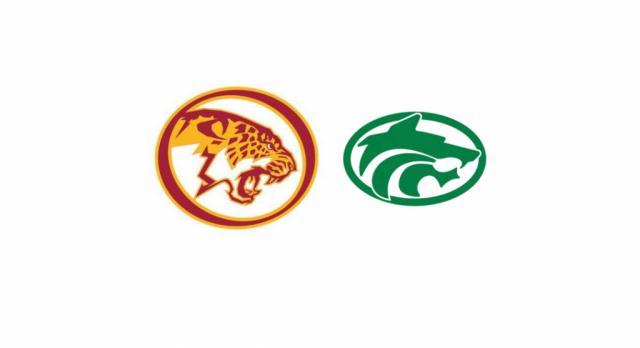 State Playoff Game: MJJ at Buford #MJJAllDay #JaguarNation
