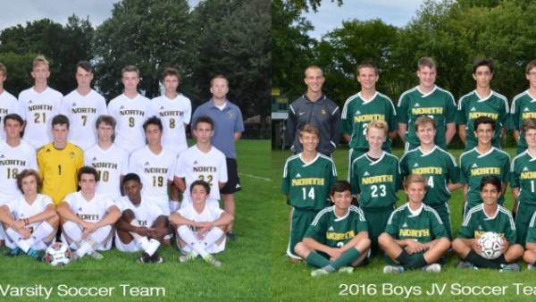 2016 Teams