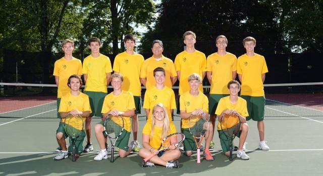 GPN Tennis Update