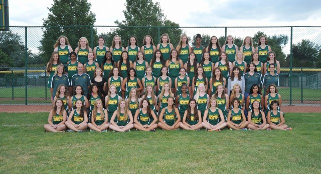 Girls CC – Academic All State