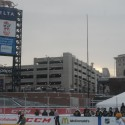 Girls Hockey at Comerica