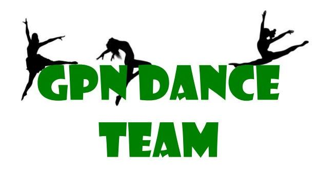 GPN Dance Team Tryouts