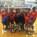 Bowie Volleyball