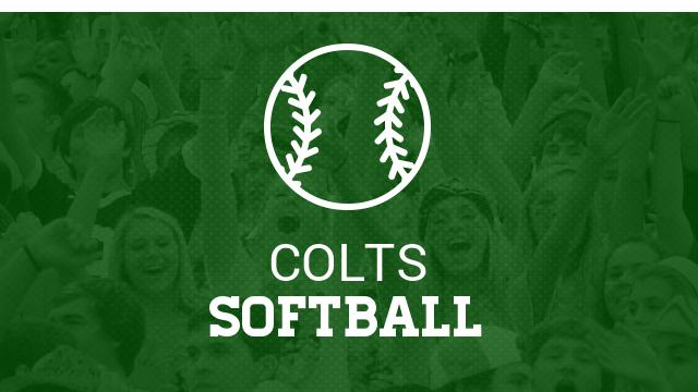 Henson Throws Shutout As Arlington Lady Colts Varsity Defeats Bowie