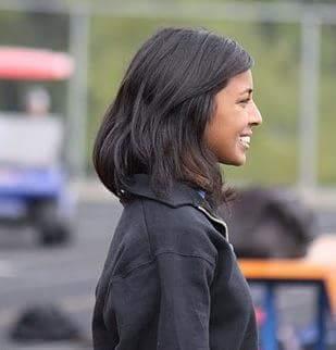 Lizzie Merrill Named Girls Head Soccer Coach