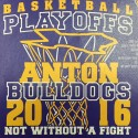 Basketball Playoff T-Shirt