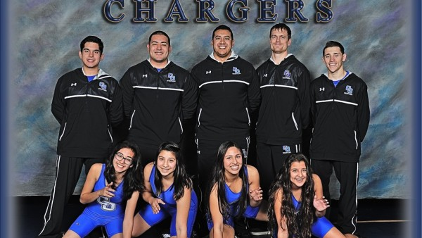 Varsity Girls Wrestling