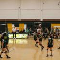 Girls FroshSoph Volleyball 2017 vs Estancia (H)