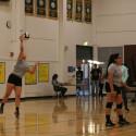 Girls Varsity Volleyball 2017 vs Estancia (H)