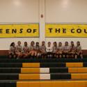 Girls Varsity Volleyball 2017 vs Orange