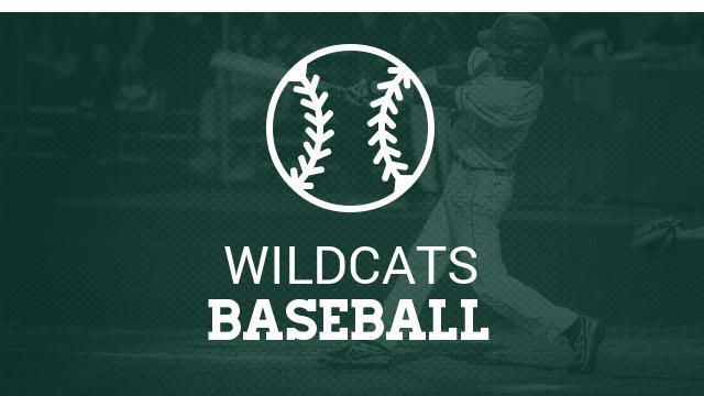 De Soto High School Varsity Baseball beat Shawnee Heights Middle 3-1