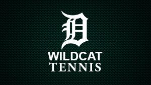 Boys Tennis – Washburn Invitational