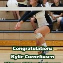 Frontier League Volleyball Honors