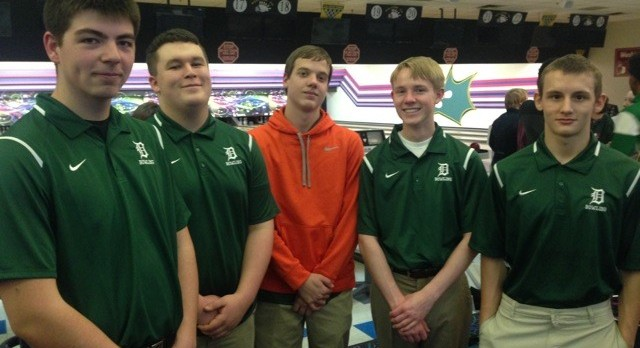 Bowlers Set New Records
